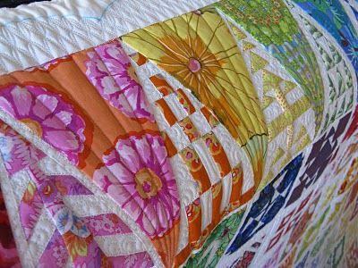 green fairy quilts: Quilting Ideas, Craft, Fairies, Fairy Quilts, Dear Jane, Jane Quilting, Quilts Dear, Jane Quilts