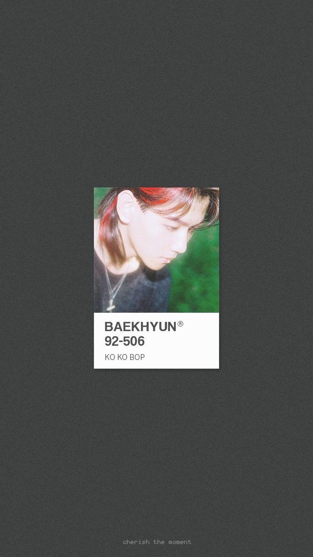 [FANEDIT] EXO • The War • KoKoBop • Baekhyun