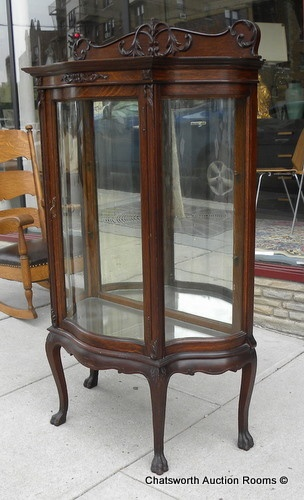Curio Cabinet Ebay Woodworking Projects Amp Plans
