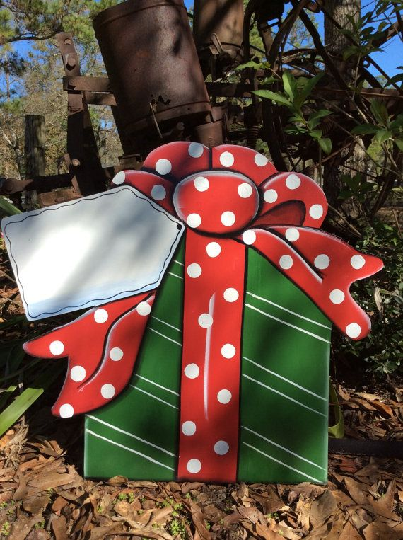 1000 ideas about Christmas Yard Art on Pinterest