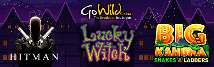 go wild casino facebook