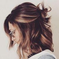 Como cachear cabelo liso