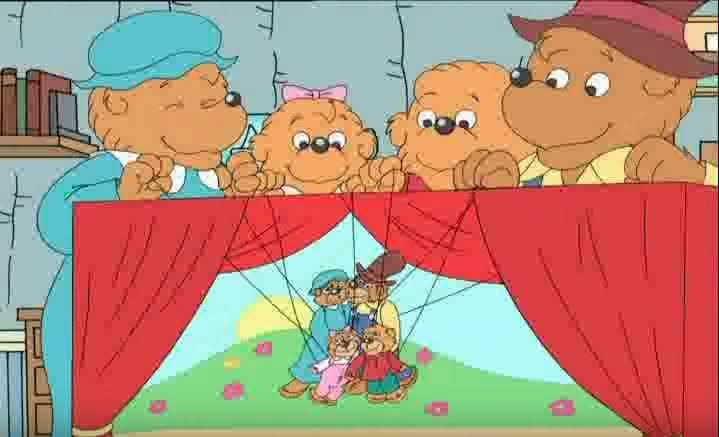 The Berenst(E)ain Bears Conspiracy Theory That Has Convinced the Internet There Are Parallel Universes | VICE | United States