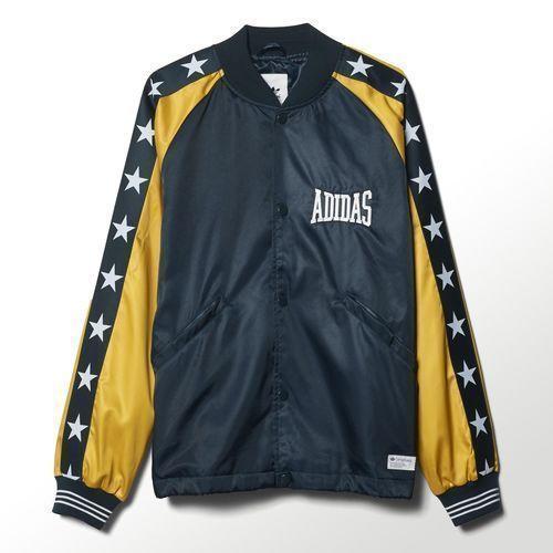 Adidas Men's Boxing Blouson 1974 Jacket #adidas #Jacket