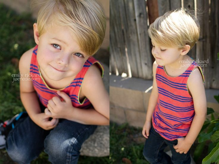 Hair Styles For Toddler Boys Toddler Boys Hairstyles  Hairstylenacom Picture