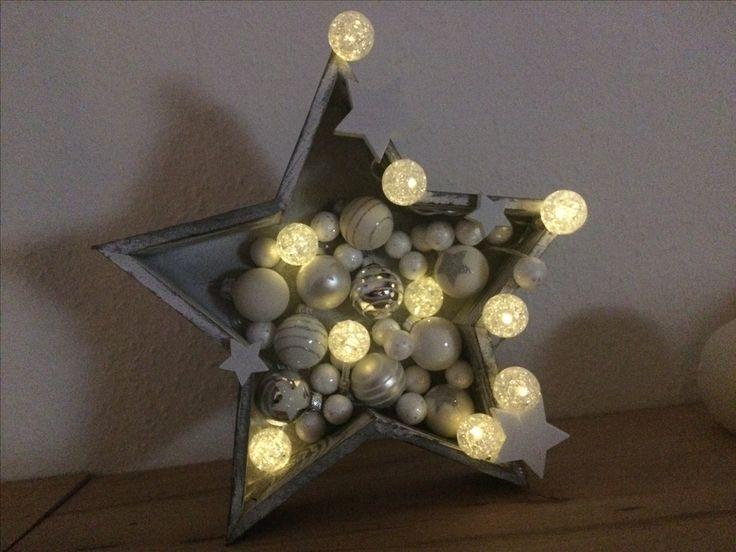 25 einzigartige beleuchteter stern ideen auf pinterest. Black Bedroom Furniture Sets. Home Design Ideas