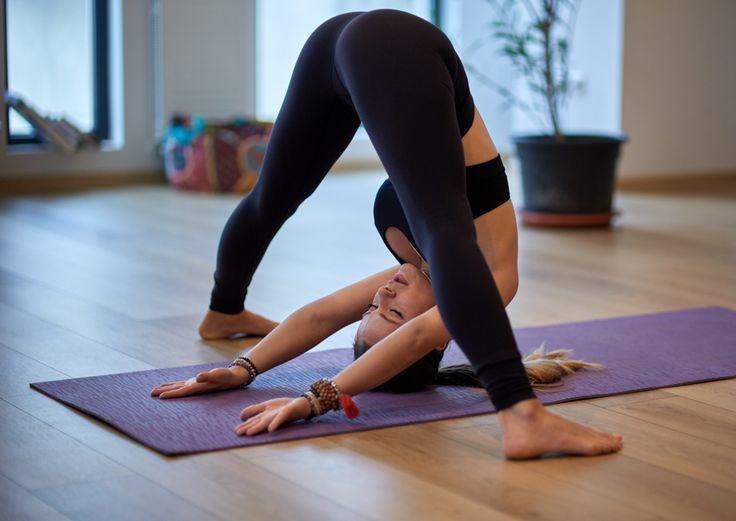 Yoga With Adriene Sexy