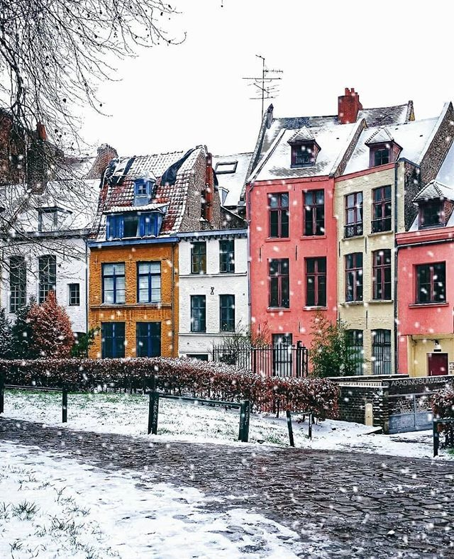 Isn T Lille Just Lovely Europe Photos Travel Fun Lille
