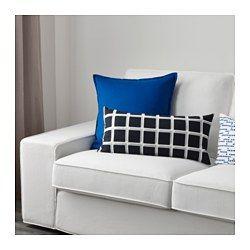 IKEA - AVSIKTLIG, Kussen, , Kan worden gebruikt als comfortabele nek- of lendesteun.De polyester vulling behoudt zijn vorm en geeft het lichaam een zachte ondersteuning.