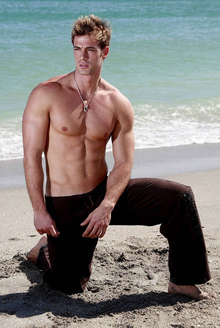 William Levy Sexy Photos