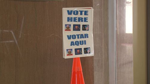 Voting locations in Midland, Odessa for Texas March 1 primary... #Wheretovote: Voting locations in Midland, Odessa for Texas… #Wheretovote
