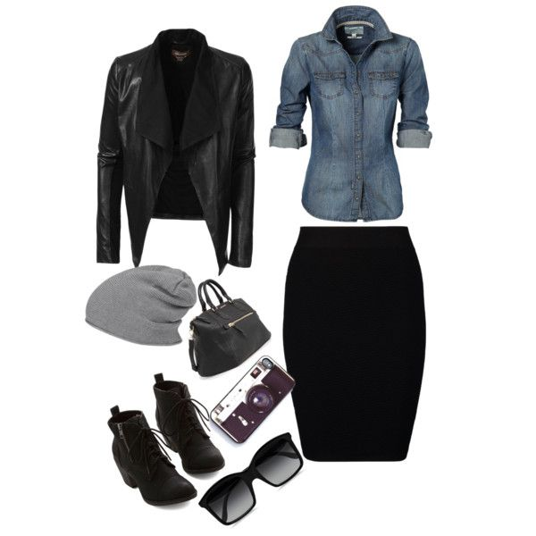 Plus size fall outfit - l like how casual this look is  Explore our amazing collection of plus size fashion styles and clothing. http://wholesaleplussize.clothing/