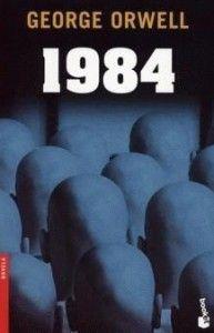Orwell: 1984 y Gran Hermano se hizo realidad...