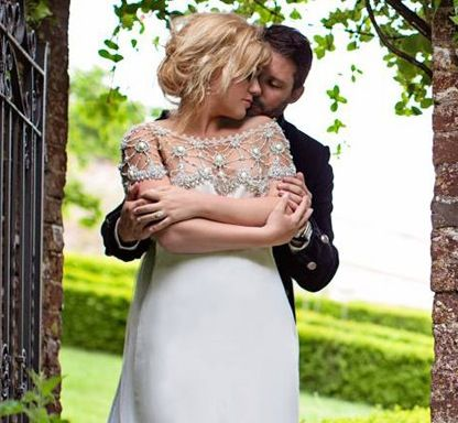 Video:  Watch Kelly Clarkson's Romantic Mini-Movie Wedding Video