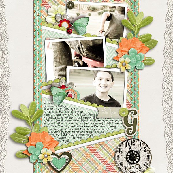 Spring Forward by Melissa Bennett  Cindy's Layered Templates: Trio Pack 1 - All Tucked In 1 by Cindy Schneider  DJB Fonts: Miss Jinkie Van Pelt Font (Euro) by Darcy Baldwin {fontography}Scrapbook Ideas, Djb Fonts, Darcy Baldwin, Melissa Bennett, Cards Scrapbook, Bennett Cindy, Cindy Schneider, Pelt Fonts, Scrapbook Layout