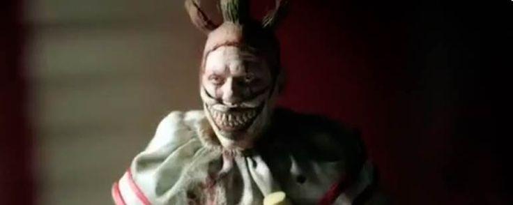 Noticias de cine y series: 'American Horror Story: Cult': este es el motivo por el que Twisty regresa en la T7