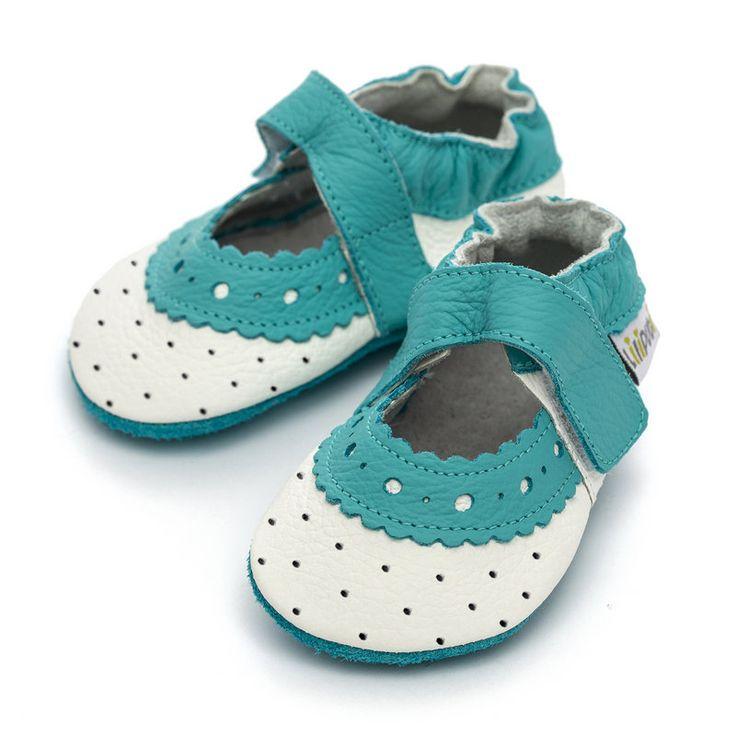 Liliputi® Soft Baby Sandals - Lily  http://www.liliputibabycarriers.com/soft-leather-baby-sandals/lily