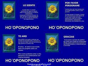 SANACIÓN HO'OPONOPONO Y EFT      Imagen: http://www.libros2012.net/      Cuando llegan a nuestra vida situaciones difíciles o d...
