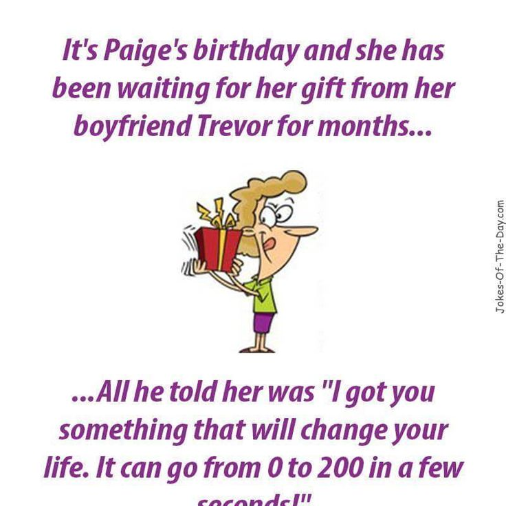 Best 25+ Funny Birthday Jokes Ideas On Pinterest
