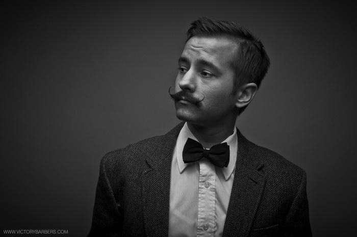 Movember zárógála