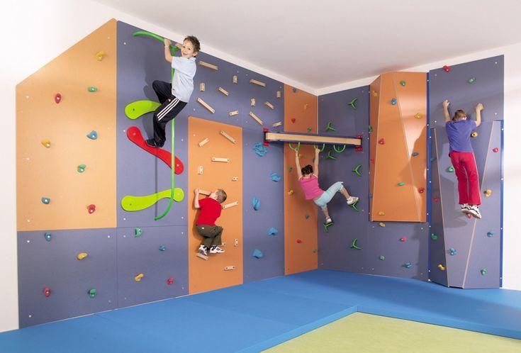 Фото детских комнат с спортивным уголком - 2 Июня 2014 - Фильмы онлайн