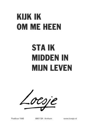 loesje.nl - Goud van Oud | Loesje