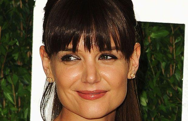nice Katie Holmes: combien de temps va-t-elle rester célibataire?