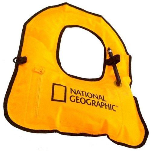 National Geographic Snorkel Vest