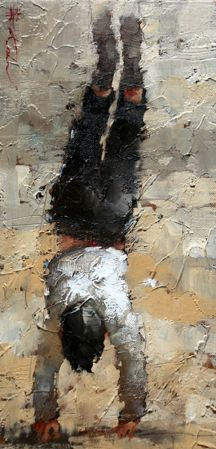 Andre Kohn …beautiful artwork.