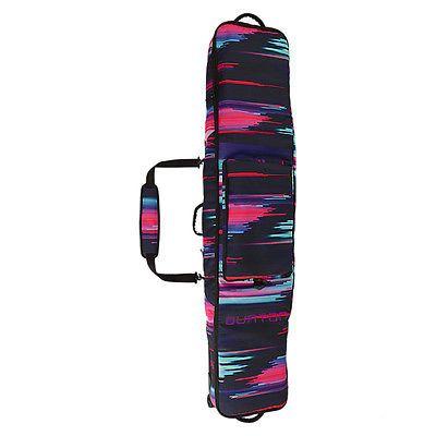 #Burton snowboards winter 2016/17 #wheelie gig snowboard bag #glitch ,  View more on the LINK: http://www.zeppy.io/product/gb/2/331990134955/