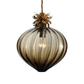 Rothschild & Bickers Flora Large Pendant Light