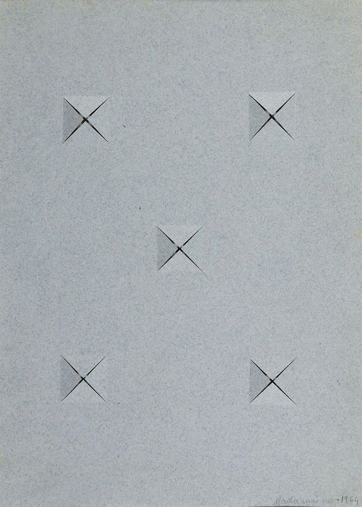 76. DADAMAINO - Asta n.29 - Martini Studio d'Arte