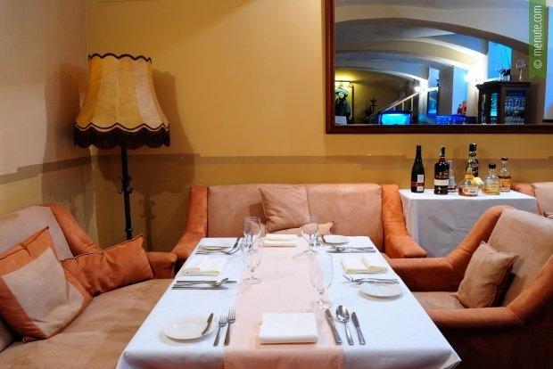 Restaurant U Emy Destinnové