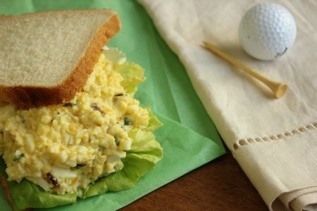 Egg Salad Sandwich | Recipes-Sandwiches | Pinterest