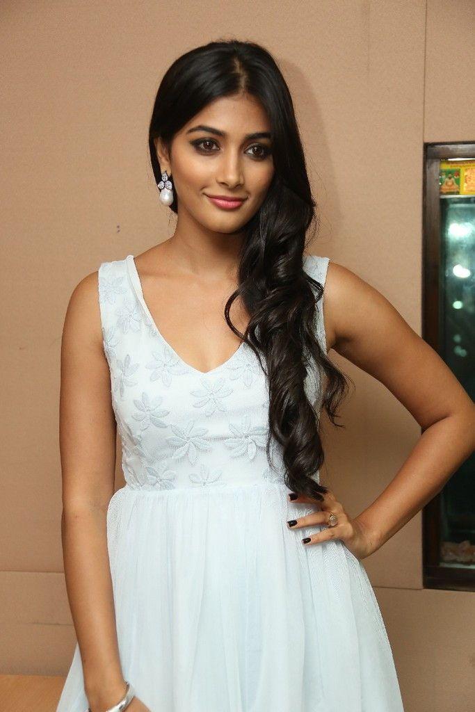 Pooja Hegde New Photos