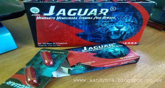 Kapsul Jaguar: Suplemen Tahan Lama. pasutri kuat perkasa di ranjang.