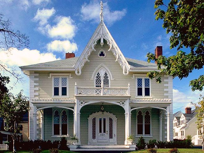 Victoriana Gothic Victorian And Window