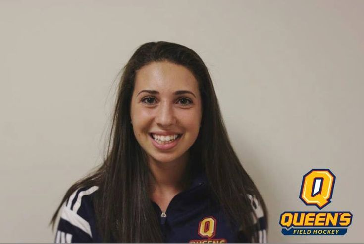 Congratulations to #WVFHC mid, STA grad Sophie Bombara (Freshman) on making the 2015 Queen's Field Hockey Team