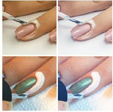 1. Native Aztec Toes Having thin horizontal stripes, triangles, chevrons, diamonds, and little dots painted in a tribal essence, this Aztec Nail Art adds a factor of cool to your day, specially a beach side summer vacation. What you need is a base coat, a light colored opaque nail enamel, a neutral nail paint of …