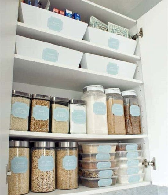 Dollar Store Kitchen Organization: 25+ Best Dollar Store Organization Ideas On Pinterest
