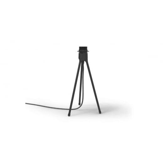 VITA COPENHAGEN Black Tripod Table Lamp.