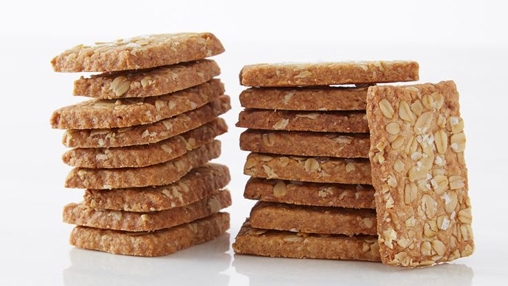 Brown sugar highlights the natural nuttiness of the oats in these toothsome tea cakes. Martha made this recipe on Martha Bakes episode 609.