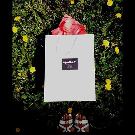 Кому СРОЧНО нужны пакеты с логотипом - наше предложение для вас: ↪Пакет из картона 200гр., размер 30х40х12см, цвет белый, матовая ламинация 100шт  ПЛЮС наклейки с вашим логотипом 10х20см 100шт = 7300р за комплект❗  #apollo7 #apollo7paks #москва #молодежнаяодежда #свадебныйсалон #сшитьназаказ #брендоваяодежда #индивидуальныйпошив #авторскоеателье  #шоурум #шоуруммосква #бутик #бутикмосква #бутикмахачкала #бутиккраснодар #шоурумастрахань #одеждаастрахань #кеды #новаяколлекция2015 #пакет…