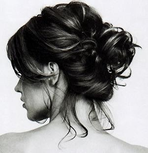 messy up do=LOVE