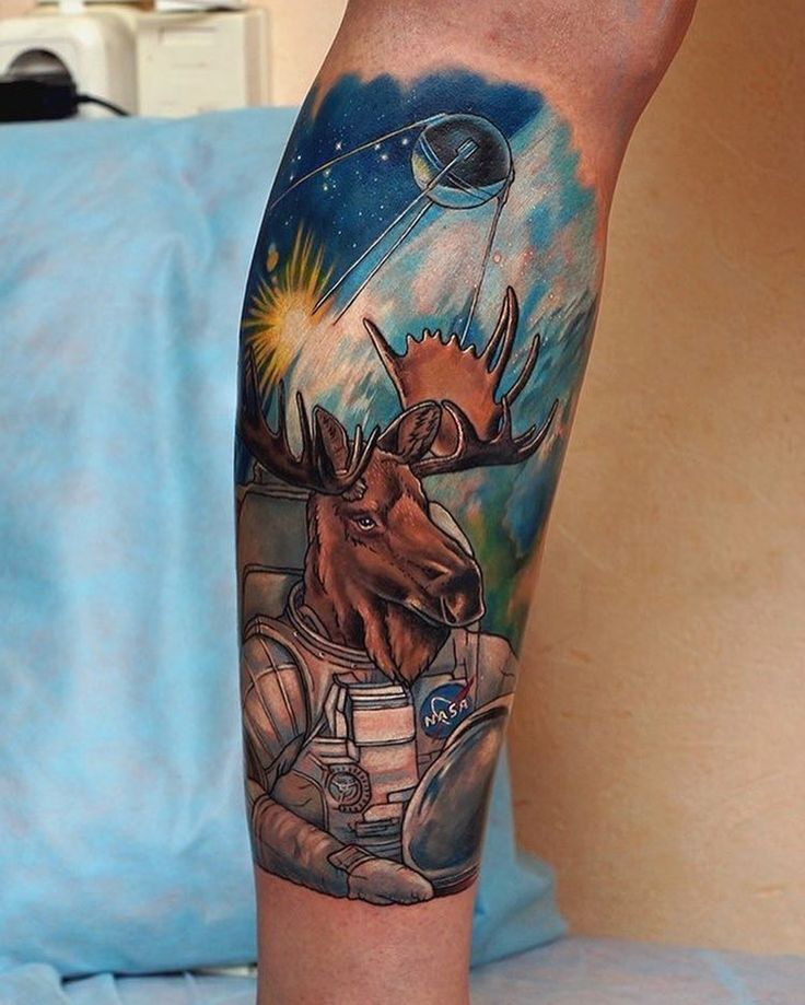 1000 ideas about elk tattoo on pinterest antler tattoos