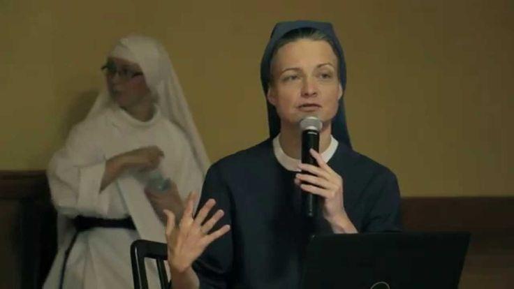 Jak zaprzyjaźnić się z uczuciami - siostra Anna Maria Pudełko