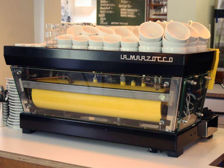 Les 1398 meilleures images du tableau espresso machines sur pinterest - Les meilleures machines expresso ...