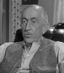 Actor Will Wright (1894-1962)