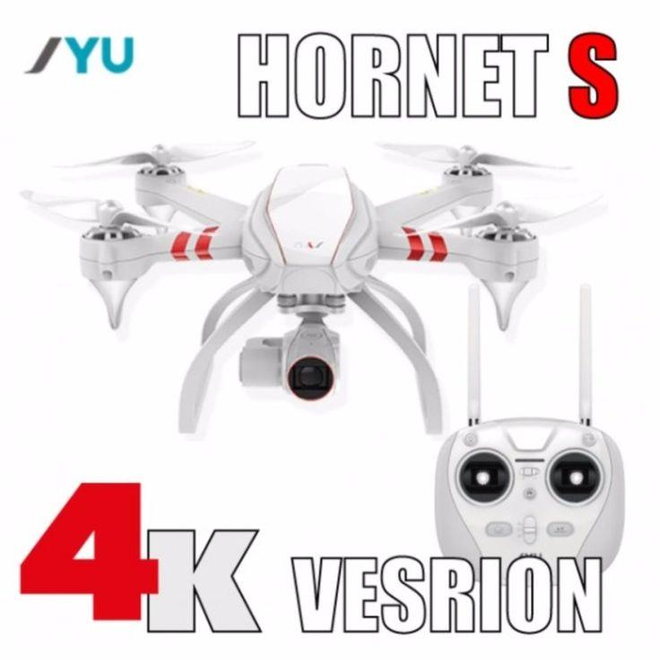 รีวิว สินค้า JYU Hornet S 5.8G FPV Drone with 4K UHD Camera 3-Axis Gimbal GPS Hovering Aerial Edition ⚾ ขายด่วน JYU Hornet S 5.8G FPV Drone with 4K UHD Camera 3-Axis Gimbal GPS Hovering Aerial Edition ราคาพิเศษ   partnershipJYU Hornet S 5.8G FPV Drone with 4K UHD Camera 3-Axis Gimbal GPS Hovering Aerial Edition  ข้อมูล : http://online.thprice.us/iEBku    คุณกำลังต้องการ JYU Hornet S 5.8G FPV Drone with 4K UHD Camera 3-Axis Gimbal GPS Hovering Aerial Edition เพื่อช่วยแก้ไขปัญหา อยูใช่หรือไม่…