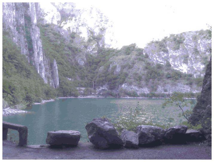 Riva di Solto (BG), Lago d'Iseo